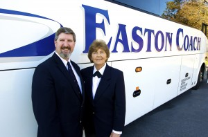 We Deliver Unmatched Group Motorcoach Travel Services