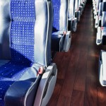 Every Motorcoach Purchased Since 2006 Features Seat Belts